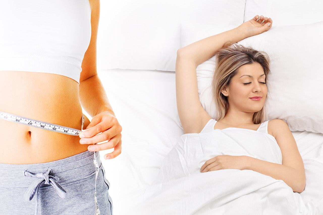 Why Sleep Affects Weight Loss – Know the reasons!!