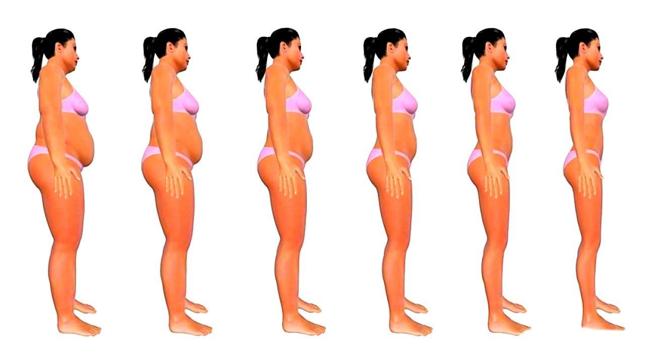Effective Ways Lose Weight